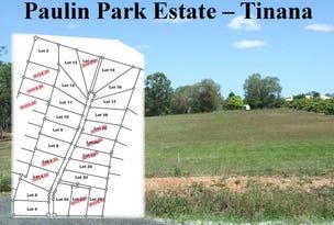 Paulin Park Place, Tinana, Qld 4650