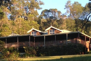Lot 12 Barrington Retreat Chichester Dam Road, Dungog, NSW 2420