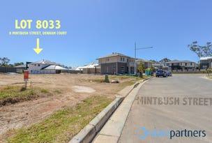 Lot 8033 Mintbush Street, Denham Court, NSW 2565