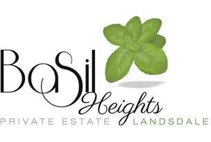 Lot 129 Basilio Avenue, Landsdale, WA 6065