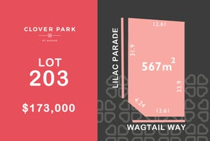Lot 203, Lilac Parade (Clover Park), Mount Barker, SA 5251