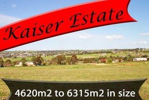 Lot 4 Kaiser Est, Junee, NSW 2663