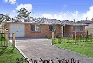 23 Poilus Parade, Tanilba Bay, NSW 2319