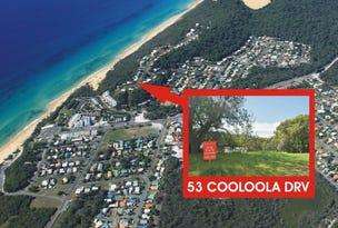 53 Cooloola Drive, Rainbow Beach, Qld 4581