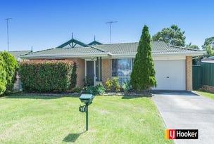 14 Simms Road, Oakhurst, NSW 2761