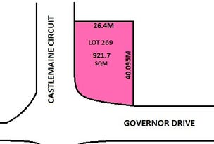 Lot 269, 62 Governor Drive, Harrington Park, NSW 2567
