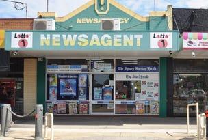 Shop Newsagency/107 River Street, Woodburn, NSW 2472