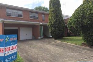 54 Cherrybrook Road, Lansvale, NSW 2166