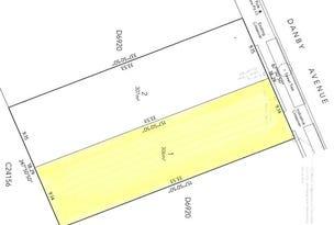 Lot 1 of 15 Danby Ave, Windsor Gardens, SA 5087