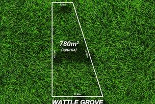 3 Wattle Grove, Klemzig, SA 5087