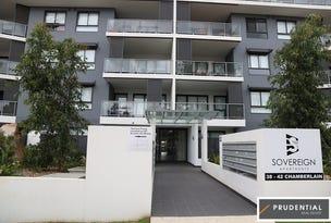 7/38-42 Chamberlain Street, Campbelltown, NSW 2560