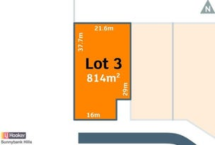Lot 3, 79 Dakar Road, Algester, Qld 4115
