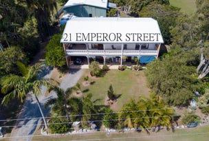 21 Emperor Street, Tin Can Bay, Qld 4580