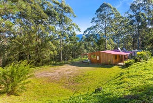 Lot13/1283 Byrrill Creek Road, Tyalgum, NSW 2484