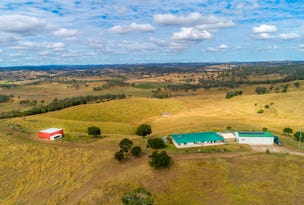 381 Goomeri West Road, Goomeri, Qld 4601