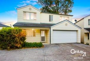 3/6 Golden Grove Avenue, Kellyville, NSW 2155