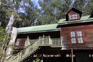 Cottage 1 Barrington Wilderness Cottages, Salisbury Via, Dungog, NSW 2420
