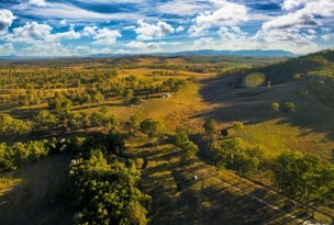 L131-132 Clifton Creek Left Road, Brooweena, Qld 4620