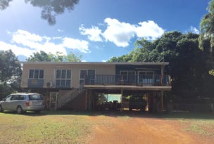Weipa, address available on request