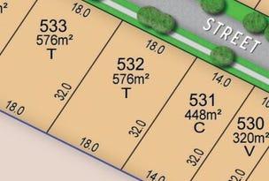 Lot 532 Darnell Street, Yarrabilba, Qld 4207