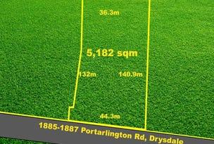 1885-1887 Portarlington Road, Drysdale, Vic 3222