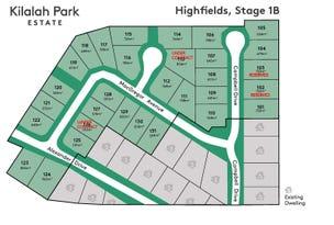 Lot 109, Campbell Drive, Highfields, Qld 4352