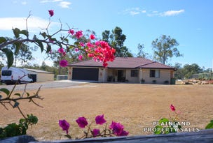 33 Franks Road, Regency Downs, Qld 4341