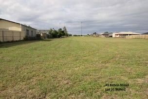 18 Lots In Montview Estate, Monto, Qld 4630