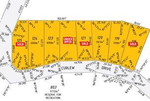 Lot 123 Curlew Drive, Bruce Rock, WA 6418