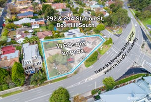 292-294 Station Street, Box Hill South, Vic 3128