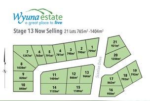 Stage 13 Wyuna Estate, Elliminyt, Vic 3250