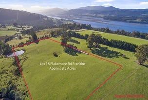 18 Flakemore Road, Franklin, Tas 7113