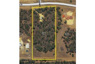 Lot 156, 138 Turtledove Drive, Lower Chittering, WA 6084