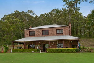 588 Webbers Creek Road, Paterson, NSW 2421