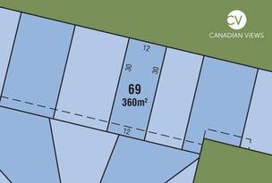 69 Canadian Views, Canadian, Vic 3350