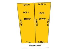 Lot 2 15 Stirling Walk, Redwood Park, SA 5097