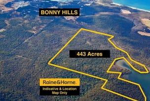 Lots 108, 112 & 113 McGilvray Road, Bonny Hills, NSW 2445