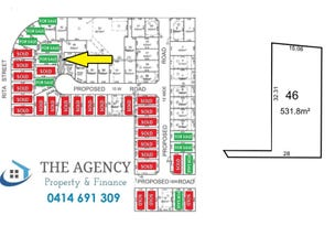 Lot 46, 60 Rita Street, Thirlmere, NSW 2572