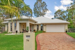 54 Boambillee Drive, Coomera Waters, Qld 4209