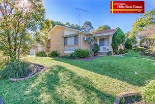 1 Crozet Street, Kings Park, NSW 2148