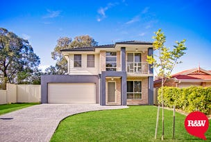 3 Lindley Square, Bidwill, NSW 2770