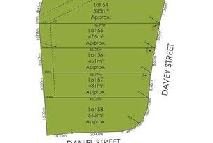 Lots/54 55, 56, 57 & 58 Davey Street, Elizabeth Park, SA 5113