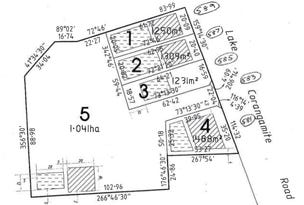 Lot 2, 585 Corangamite Lake Road, Cororooke, Vic 3254