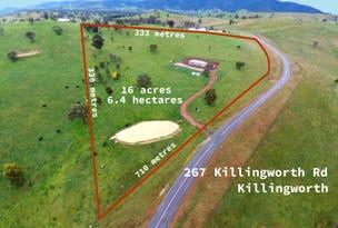 267 Killingworth Road, Yea, Vic 3717