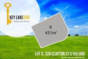 Lot 9, 326 Clayton Street, Canadian, Vic 3350