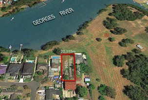 650 Henry Lawson Drive, East Hills, NSW 2213