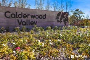 Lot 2868, Calderwood Valley, Calderwood, NSW 2527