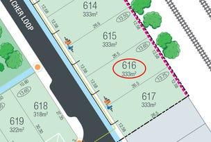 Lot 616, Dowitcher Loop, Gosnells, WA 6110