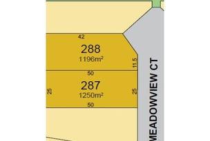 Lot 288, 7 Meadowview Court, Dumbleyung, WA 6350