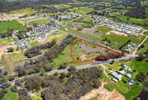Lot 505 Urana Road, Lavington, NSW 2641